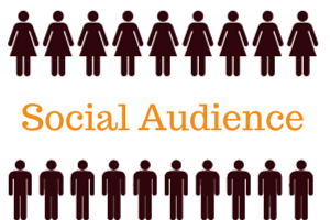 Social Audience Image