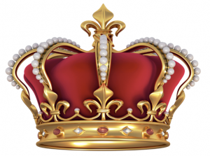 Image of a content crown