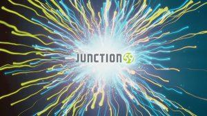 The junction 59 logo.