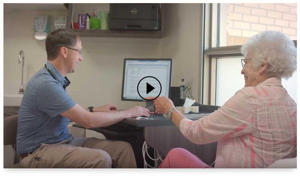 TELUS Health Heroes campaign Video 3