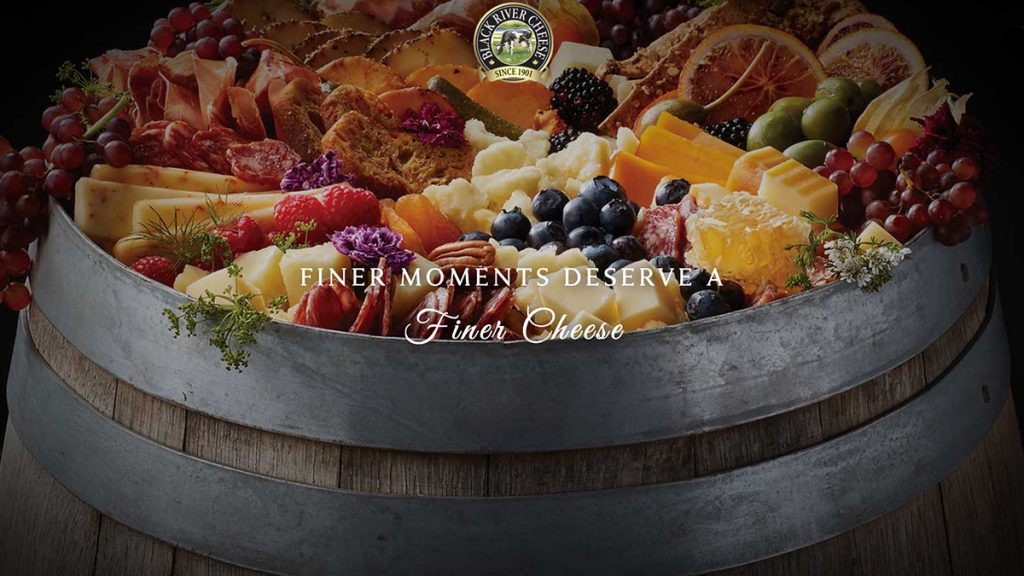 Black River Cheese Case Study
