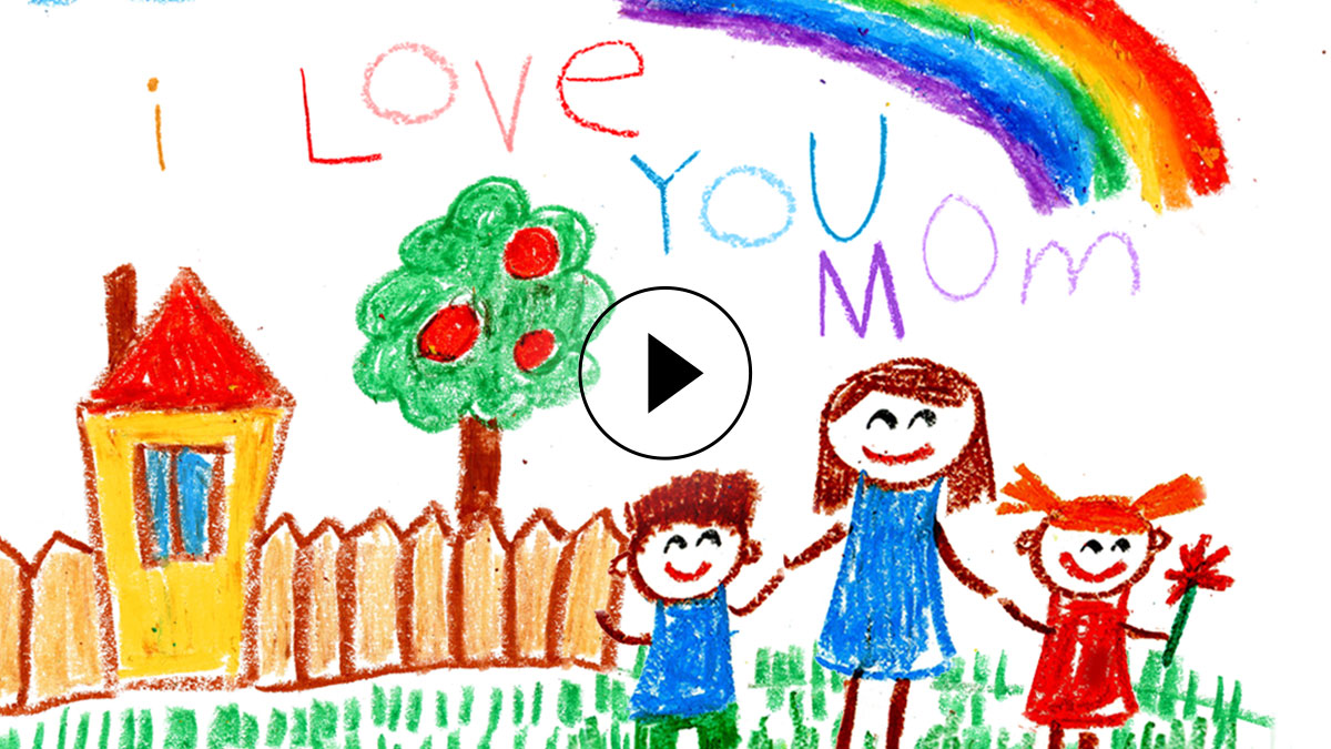 MADD's Flower for Mom campaign video
