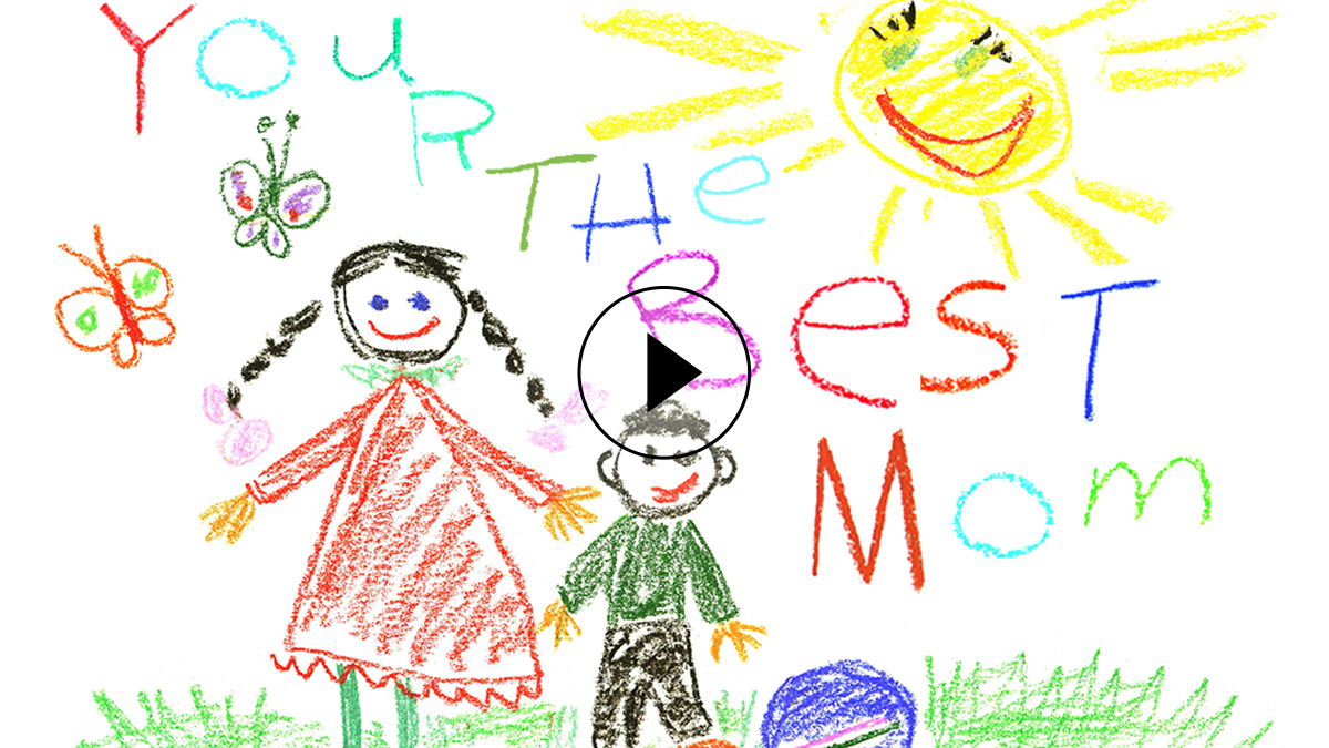 MADD's Flowers for Mom campaign video