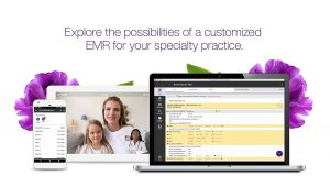 TELUS Health EMR Specialty Practices Campaign