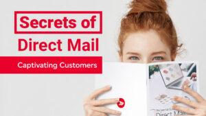 Secrets of direct mail